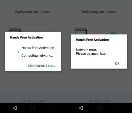 How to Bypass Activation Screen in LG Tribute 5 LS675 - LG Tribute Blog