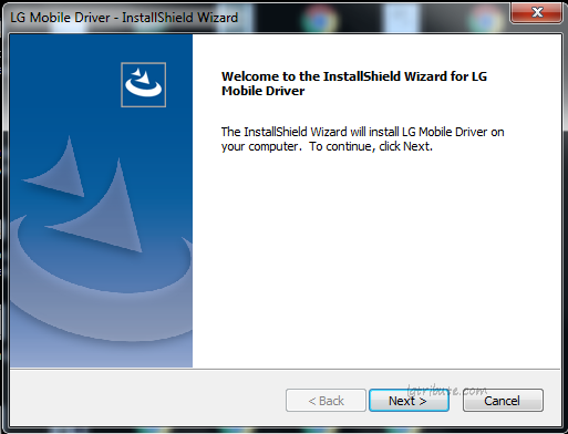 ls676 driver install