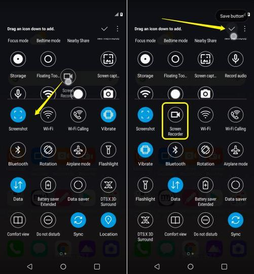 how to take a screenshot with lg stylo 6