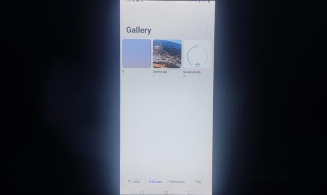 lg stylo 6 screen to tv