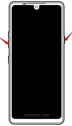 lg stylo 6 turned off and wont turn  back on