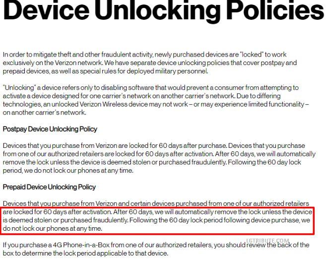 LG Stylo 6 Verizon Unlocked