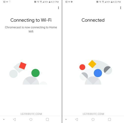 how to mirror lg stylo 5 phone to tv